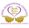 DOVA International Charities, Ltd